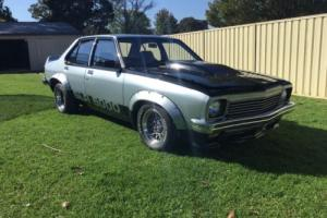 LX Torana Genuine L32 V8  SLR Body Kit