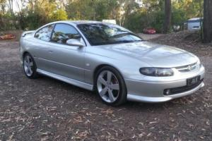 Holden Monaro CV8 Coupe 5.7 Suit Brock Torana SS SLR Commodore GTS Chev Buyer Photo