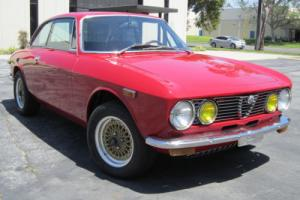 1974 Alfa Romeo GTV Photo