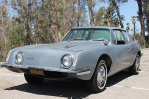 1963 Studebaker R-1 Photo