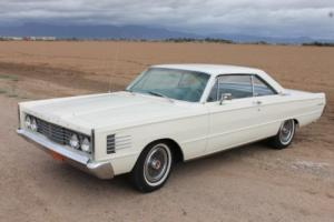 1965 Mercury Marauder MARAUDER Photo