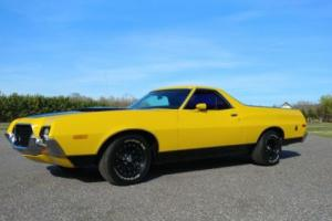 1974 Ford Ranchero for Sale