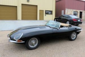 1961 Jaguar E-Type Photo