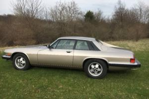 1988 Jaguar XJS for Sale