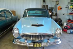 1954 KAISER G80 MANHATTAN Photo