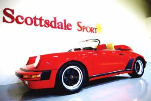 1989 Porsche 911 CONCOUR QUAILITY RESTORATION 2016. DOCUMENTATION F