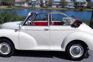1962 Other Makes MORRIS MINOR Photo