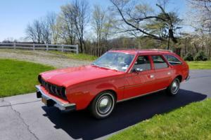 1976 AMC Sportabout Photo