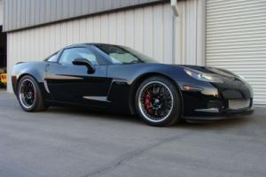 2006 Chevrolet Corvette Procharged- 720HP!!