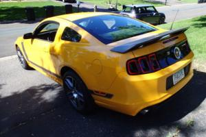 2013 Ford Mustang Boss 302 for Sale