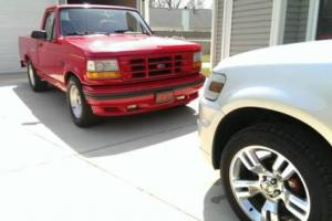1995 Ford F-150 Low Reserve