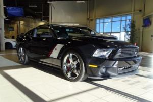 2014 Ford Mustang Roush Stage III/GT Premium