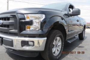 2016 Ford F-150 XL SPORT REGULAR CAB 4X4 ECOBOOST