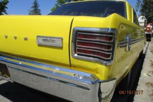 1966 Plymouth Plymouth Belvedere II for Sale