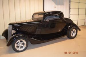1934 Ford Other hotrod