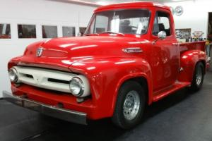 1954 Ford F-100 for Sale