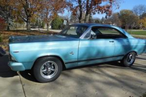 1966 Ford Fairlane 500 for Sale