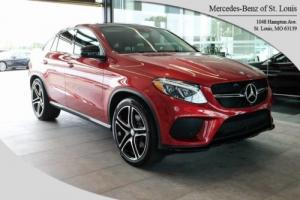2016 Mercedes-Benz Other GLE 450 AMG