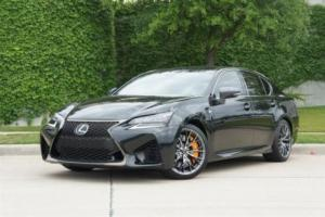 2016 Lexus GS F MARK LEVINSON
