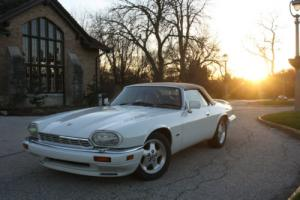 1994 Jaguar XJS V12 2+2 Convertible for Sale