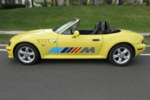 2000 BMW Z3 Roadster Convertible Wide-Body for Sale