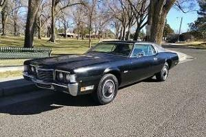 1972 Ford Thunderbird for Sale