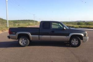 2003 Chevrolet Other Pickups