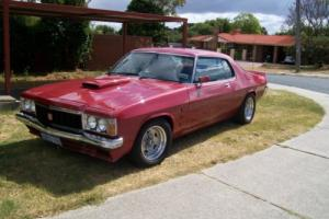 HX LE MONARO Photo