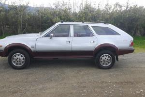 1985 AMC Eagle  | eBay Photo