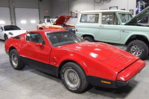 1975 Bricklin G80 Photo