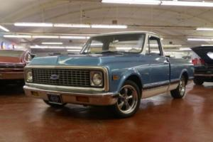 1971 Chevrolet C-10 -CLEAN & SOLID TENNESSEE PICK UP TRUCK-SEE VIDEO-