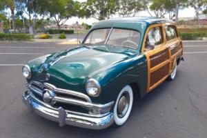 1950 Ford Country Squire for Sale