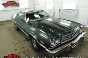 1973 Ford Torino Body Int Vgood 400V8 3spd auto for Sale