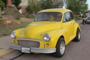 1959 Morris Minor 1000 for Sale