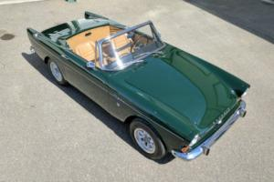 1964 Sunbeam TIGER 260ci V8 for Sale