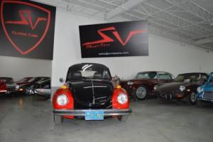 1974 Volkswagen Beetle-New nothing is missing on this magnificent car! for Sale