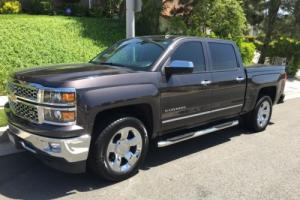 2014 Chevrolet Other Pickups