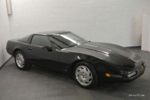 1995 Chevrolet Corvette 2dr Coupe Photo