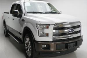 2016 Ford F-150 Lariat for Sale