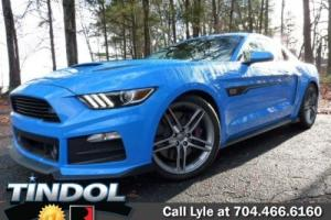 2017 Ford Mustang ROUSH RS 2