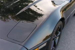 1990 Chevrolet Corvette Photo
