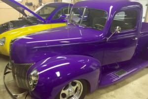 1940 Ford Other Pickups Photo