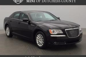 2014 Chrysler 300 Series RWD