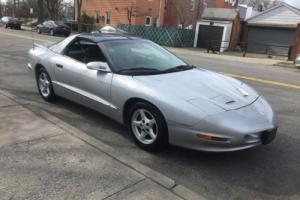 1997 Pontiac Firebird Formula V8 30,000 miles! for Sale