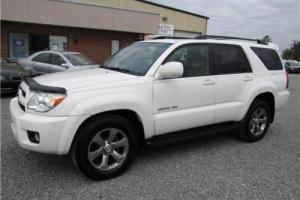 2007 Toyota 4Runner Limited Photo