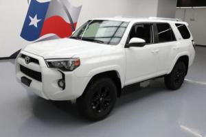 2015 Toyota 4Runner SR5 4X4 AUTO REAR CAM BLUETOOTH