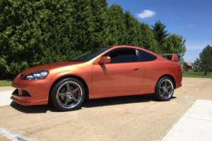 2005 Acura RSX TYPE-S COUPE 2-DOOR