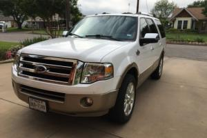 2013 Ford Expedition 2WD