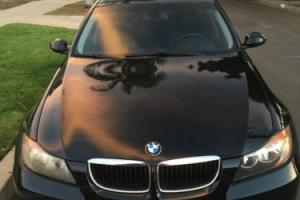 2008 BMW 3-Series Photo