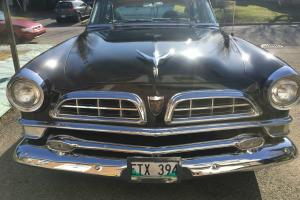 1955 Chrysler New Yorker 4  Door Deluxe | eBay